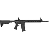Springfield Saint Edge 556NATO 16 in. Barrel 30 Rnd Rifle Black