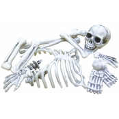 ICE Design Factory 13 pc Halloween Bag of Bones