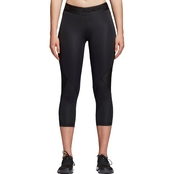 adidas Alphaskin Sport Three Quarter Tights