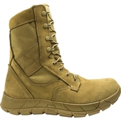 Cove CV1600 10 In. Coyote Combat Boots