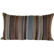 Brentwood Originals Carnival Stripe Decorative Pillow