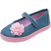 Rachel Shoes Toddler Girls Giovanna Fashion Casual Shoes