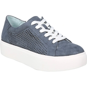 Dr. Scholl's Women's Kinney Lace Up Sneakers