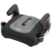 Graco TakeAlong Backless TurboBooster Car Seat