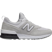 New Balance Men's MS574STW Sport Sneakers
