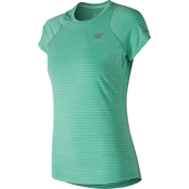 New Balance Seasonless Shirt