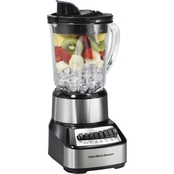 Hamilton Beach 14 Speed Wave Crush Multi Function Blender