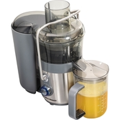 Hamilton Beach Premium Big Mouth Juice Extractor