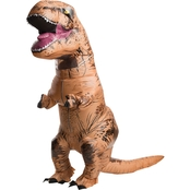 Rubie's Costume Adult Inflatable Jurassic World T-Rex Costume