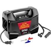 Wagan AC/DC Digital Air Compressor