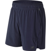 New Balance Transform 2 in 1 Shorts