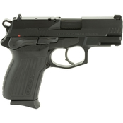 Bersa TPR9C Compact 9MM 3.2 in. Barrel 13 Rds Pistol Black