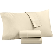 Martha Stewart Collection 300 Thread Count Standard Pillowcase 2 Pk.