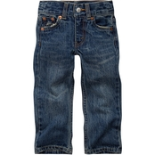 Levi's Toddler Boys 514 Straight Fit Jeans