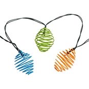 Smart Solar Solar String Light Curvet (Assorted) 20 Ct.