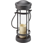 Smart Living Revere 16 In. LED Candle Lantern