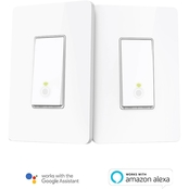 TP Link Smart Wi-Fi Light Switch 3-Way