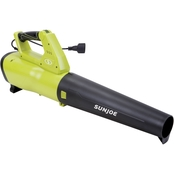 Sun Joe JB450E 8.5 Am Turbine Electric Jet Blower with Variable Speed Control