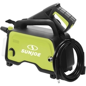 Sun Joe SPX202E Portable Electric Pressure Washer