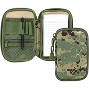 Mercury Luggage Zippered Field Pad