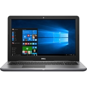 Dell Inspiron 5000 15.6 in FHD AMD Quad-Core 2.5GHz 12GB 1TB Notebook