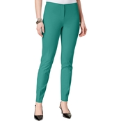 Alfani Bi Stretch Hollywood Skinny Pants