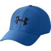 Under Men's Blitzing 3.0 Cap