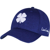 Black Clover Lucky Heather Charcoal Cap