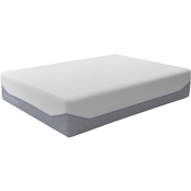 Ashley Loft & Madison Plush Mattress