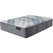 Serta iComfort Hybrid Blue Fusion 1000 Luxury Firm Pillow Top Mattress