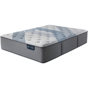 Serta iComfort Hybrid Blue Fusion 3000 Plush Mattress