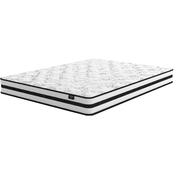 SierraSleep Chime 8 in. Firm Mattress