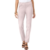 Alfani Petite Bi Stretch Hollywood Skinny Pants