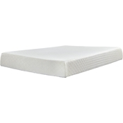 Ashley Chime Express 10 in. Mattress