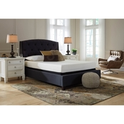 Ashley Chime Express 8 in. Mattress Set