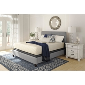 Ashley Chime Express 12 in. Mattress Set