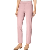 Charter Club Petite Cropped Pants