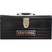 Craftsman 16 in. Steel Toolbox