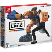 Labo Toy-Con 02 Robot Kit (NS)