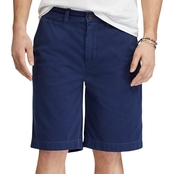 Polo Ralph Lauren Relaxed Fit Twill Shorts