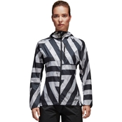 adidas Outdoor Agravic Wind Jacket