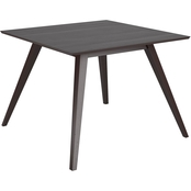 CorLiving Atwood Square Dining Table