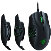 Razer Naga Trinity Wired Mouse