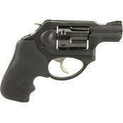 Ruger LCRx 327 Federal Mag 1.87 in. Barrel 6 Rnd Revolver Black