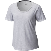 Columbia Plus Size Sandy River Tee