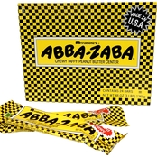 Annabelle Candy ABBA-ZABA Bars, 24 ct.