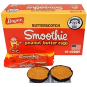 Boyer Smoothie Candy Bars, 24 ct.