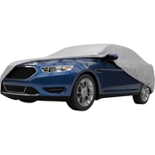 Budge Industries NeverWet Car Cover Size 4