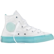 Converse Girls Chuck Taylor All Star High Sneakers