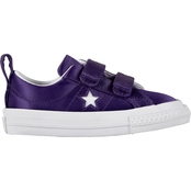 Converse Girls One Star 2V Sneakers
